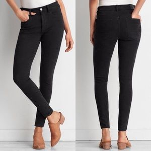 American Eagle Super Super Strech X jeggings